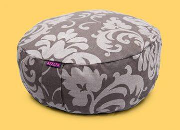 """Възглавница за седене, медитация и интериор """"Зафу"""""""