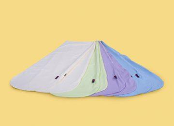 """Калъфки за възглавница за бременност и кърмене """"Сънчо"""""""
